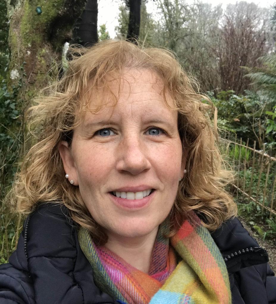 Debbie Nic Gabhann