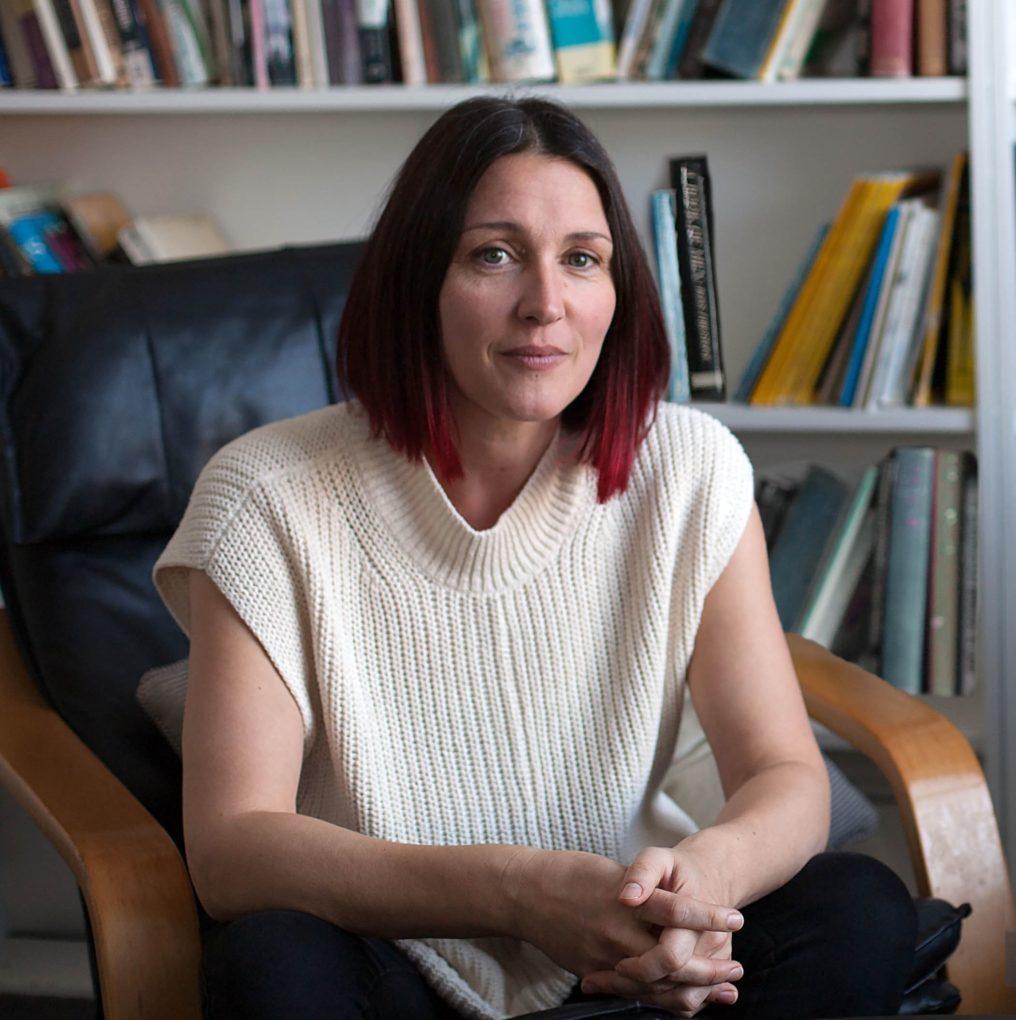 Louise Gartland Art Therapist